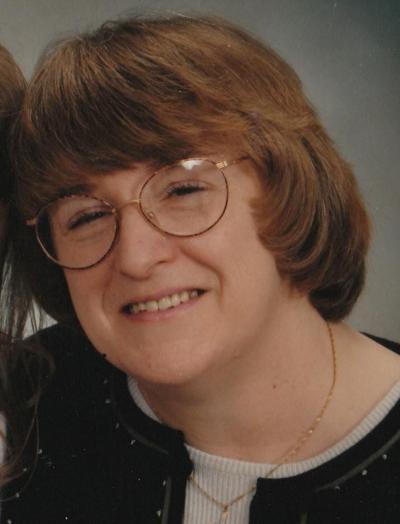 Lorraine Panek