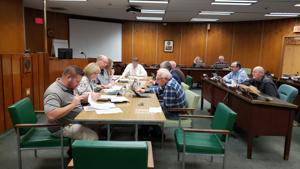 Cayuga County committee moves to hire emergency services director