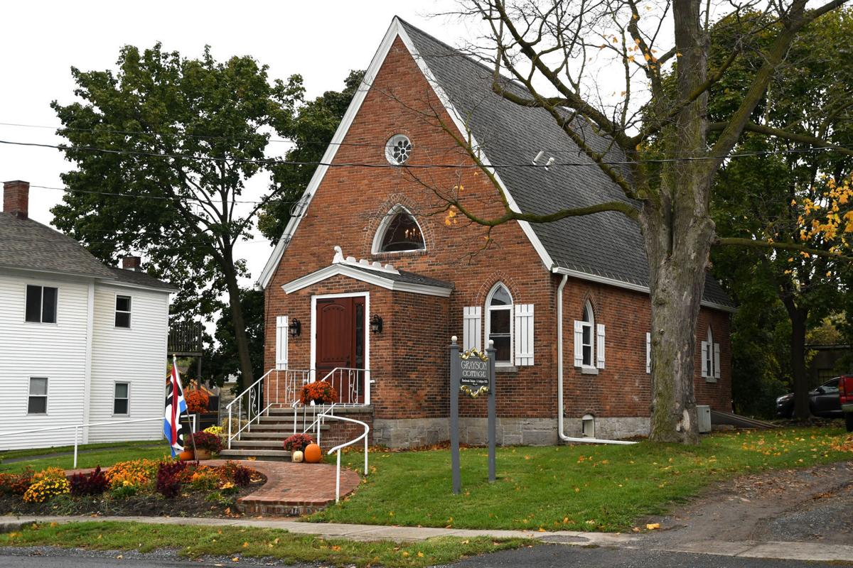 Grayson's Cottage