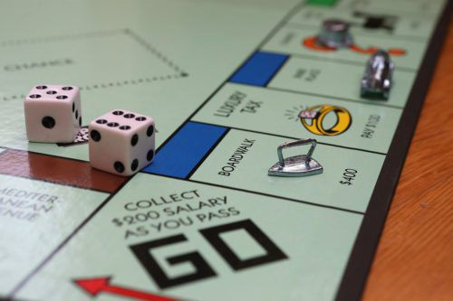 3 Expert Tips To Make Sure You Always Win At Monopoly