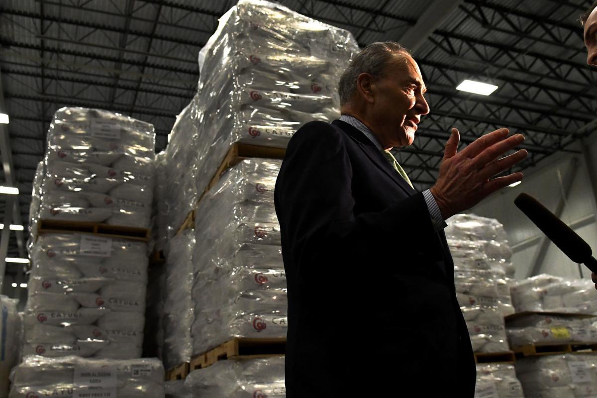 Senator Schumer 6.JPG