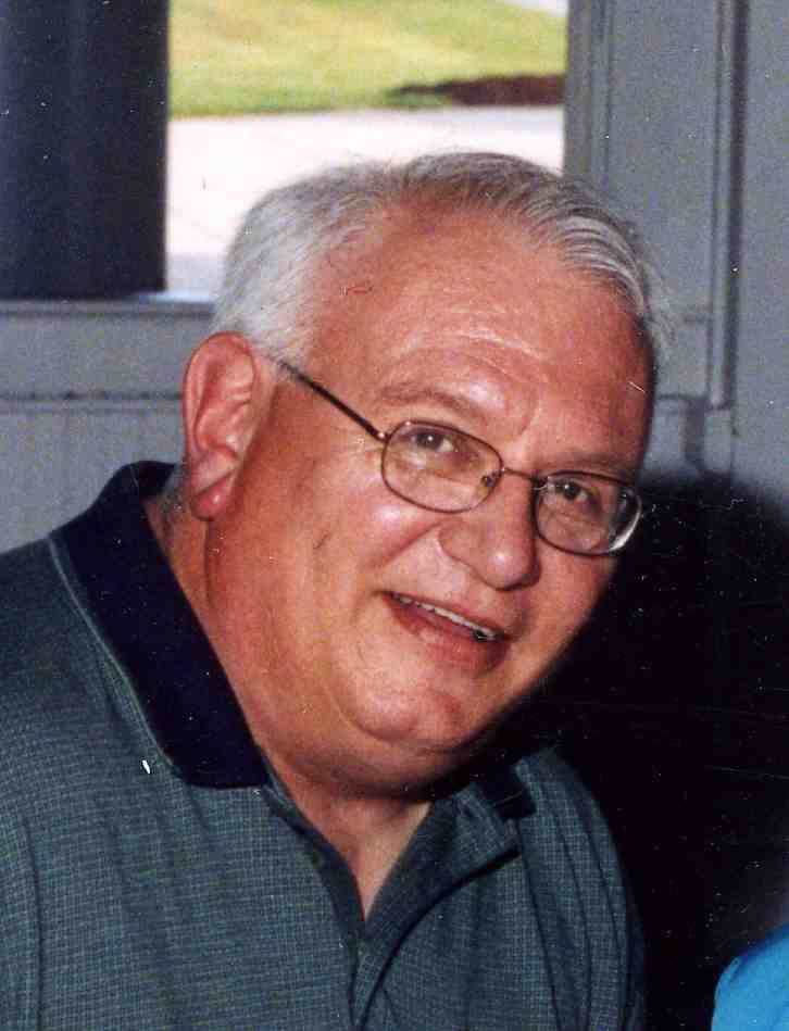 Edward F. Sobus Jr.