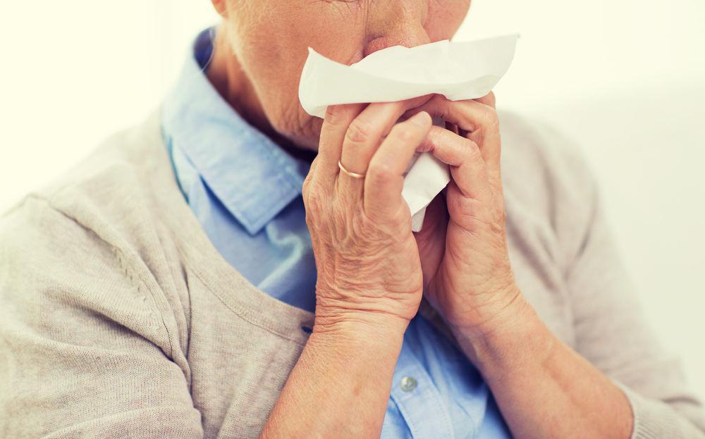 Flu/sick file