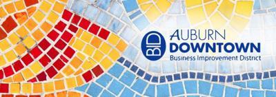 Auburn Downtown BID logo