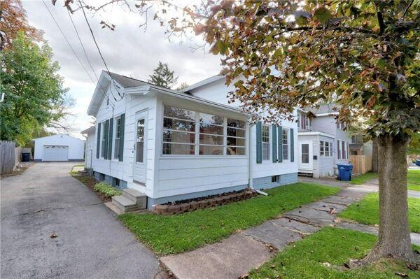 2 Bedroom Home in Seneca Falls - $94,500