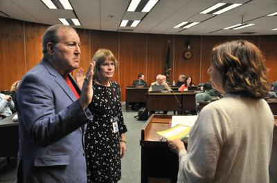 Cayuga County Legislature approves preliminary $150 million budget