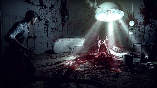 'The Evil Within'
