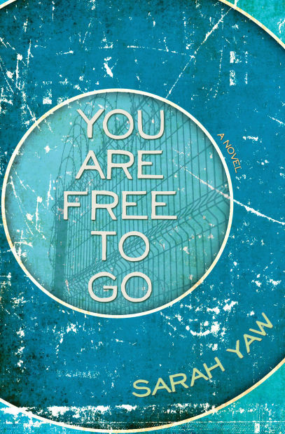 'You Are Free to Go'cover art