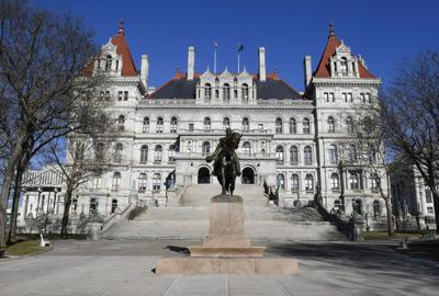 State Budget-NY