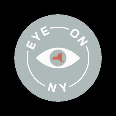 Eye on NY logo
