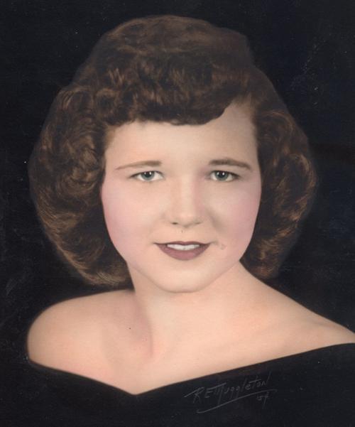 Jane F. Martin McGrath