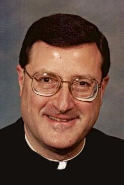 The Rev. Frank Lioi
