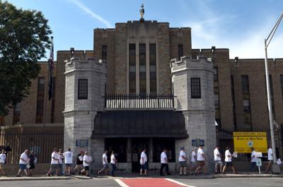 NY Sen. Bob Antonacci 'pretty comfortable' Auburn prison won't close