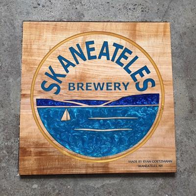 Skaneateles Brewery
