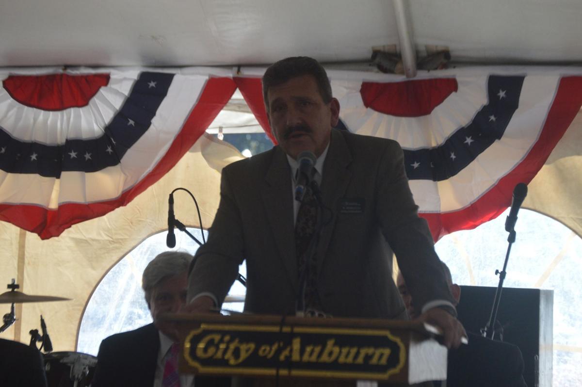 Auburn Founders Day