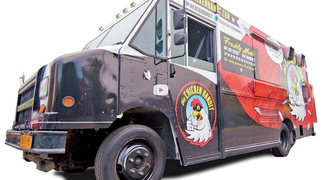 Truck Ruckus Sample Salt Potato Pizza Hear Reunited Auburn Rockers