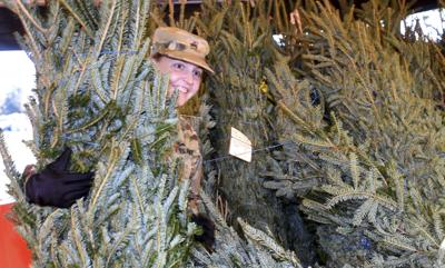 Christmas for Troops