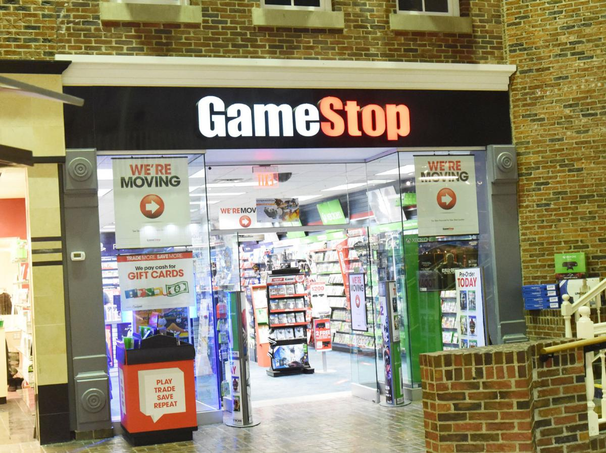Gamestop leaving fingerlakes mall jo ann fabric officially closes fingerlakes mall sciox Choice Image