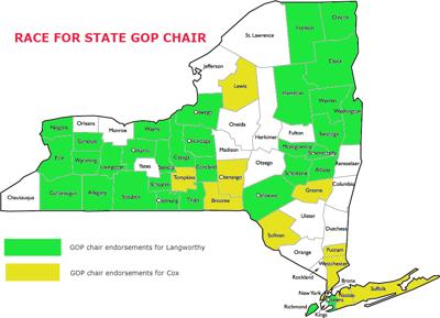 NY GOP map