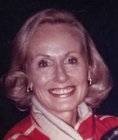Elizabeth Davis Boudreau