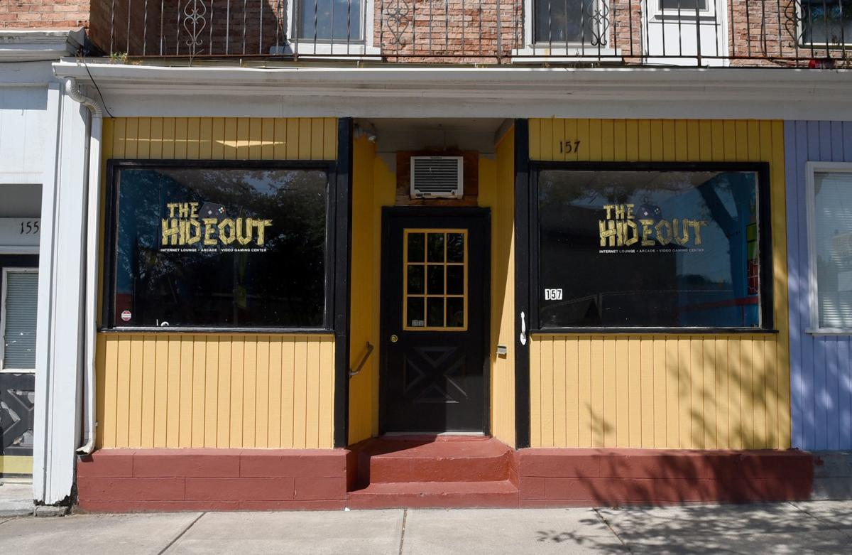 The Hideout Video Game Lounge To Open In Auburn Lifestyles Auburnpub Com