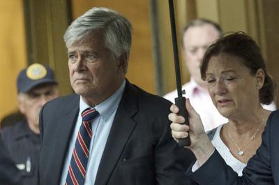 Senate Leader Trial