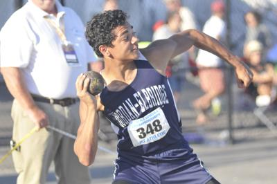 NYSPHSAA track and field championships