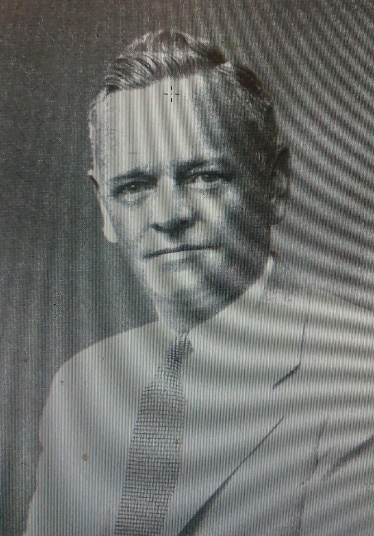 Centennial Chairman William Lee.jpg