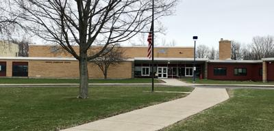 Owasco Elementary School Building.JPG