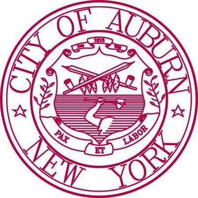 Auburn city seal