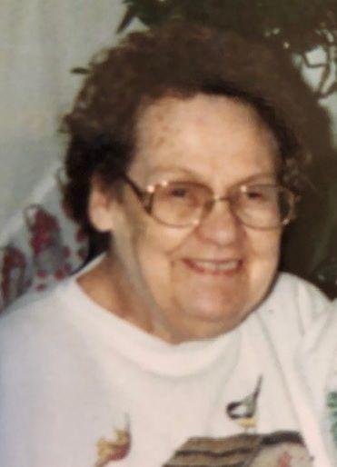 Shirley J. Mumford