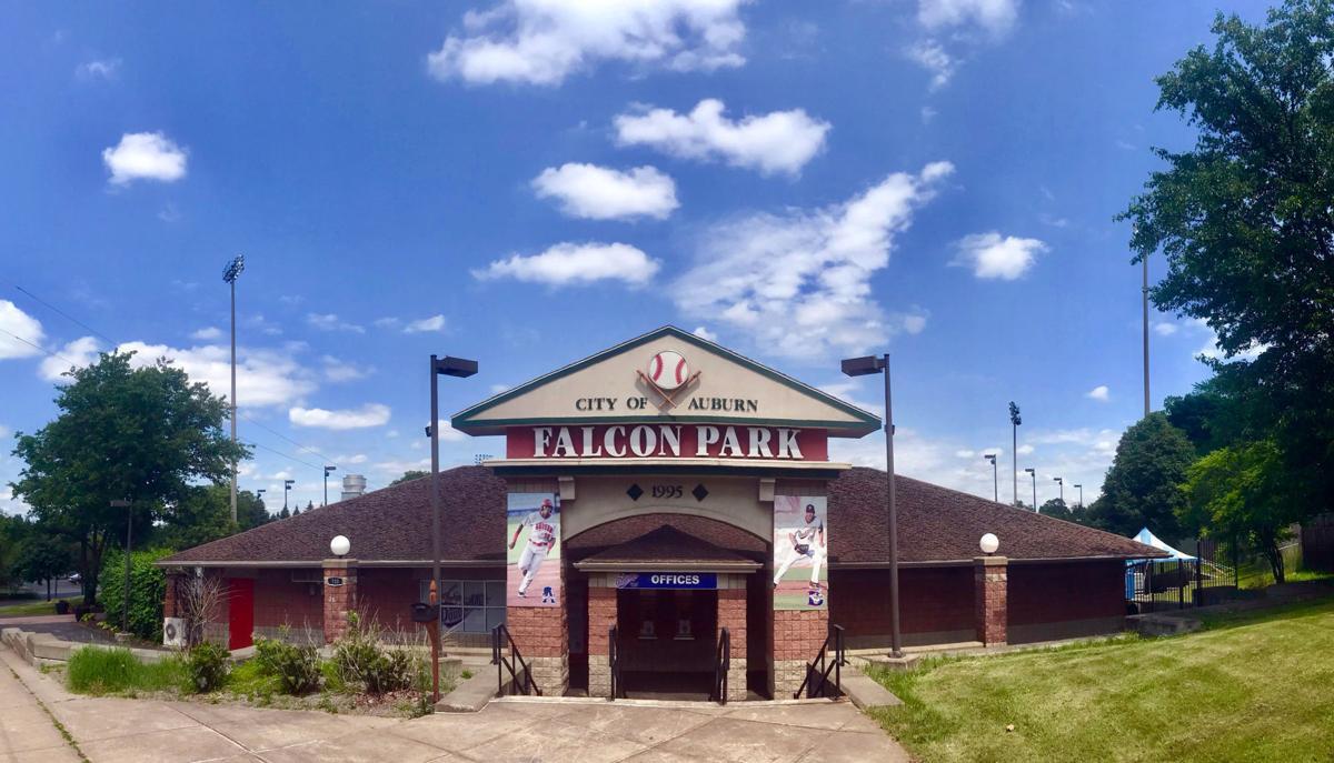 Falcon Park