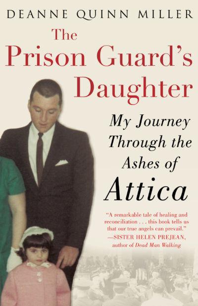 Prison Guard's Daughter
