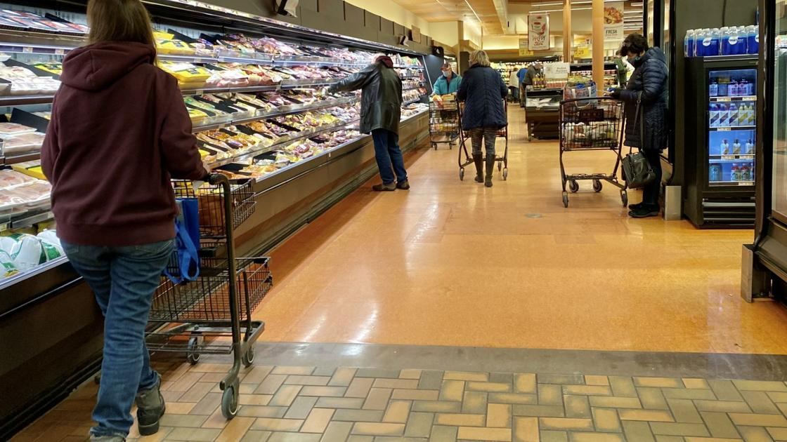 Wegmans fined ,000 for violating NY COVID-19 mask order in Cayuga County