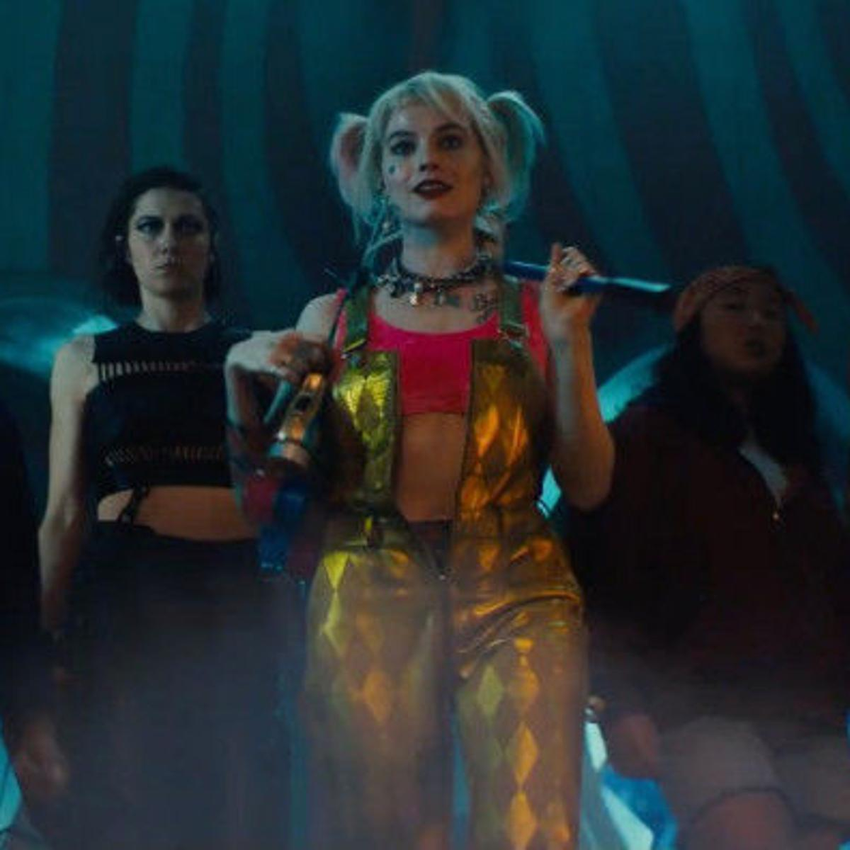 Birds Of Prey Is What Suicide Squad Wanted To Be Citizen Pop Auburnpub Com
