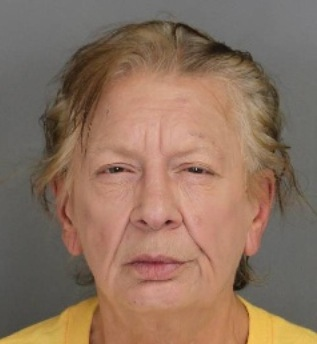 Police: 74-year-old Auburn woman charged with burglary after