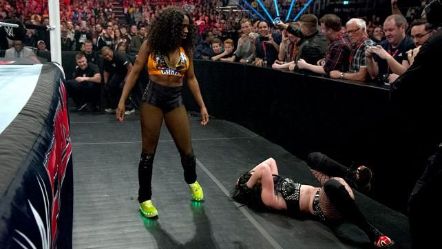 Total Divas Recap Naomi Turns Heel Natalya Comes Clean
