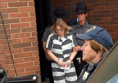 Joyce Mitchell, NY prison worker who helped 2 killers escape
