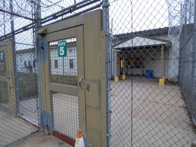 Butler Correctional Facility 50