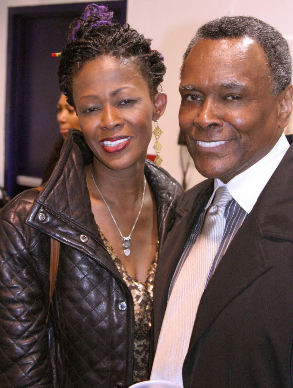 Karen Brown - Arthur Mitchell