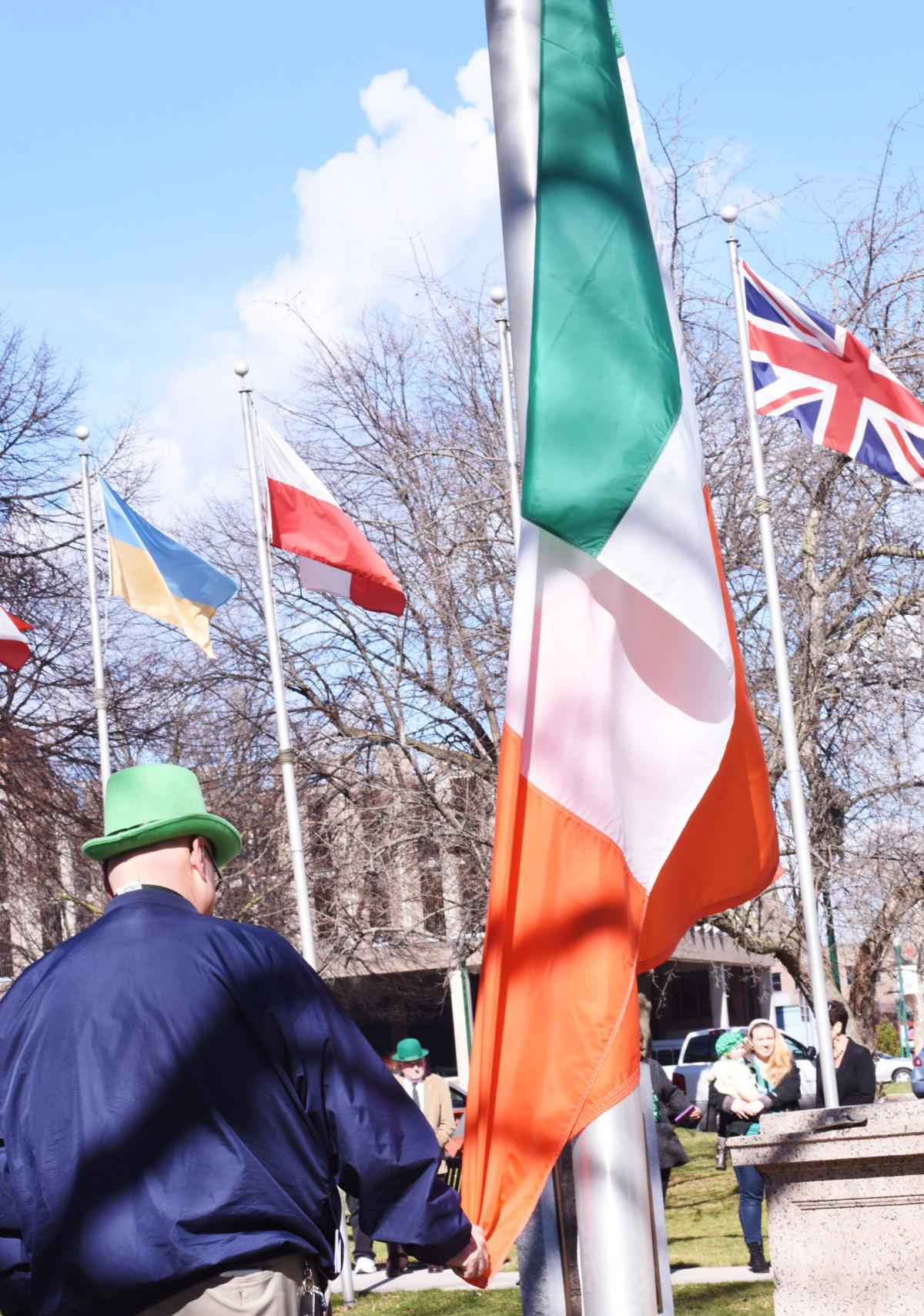St. Patrick's 2016