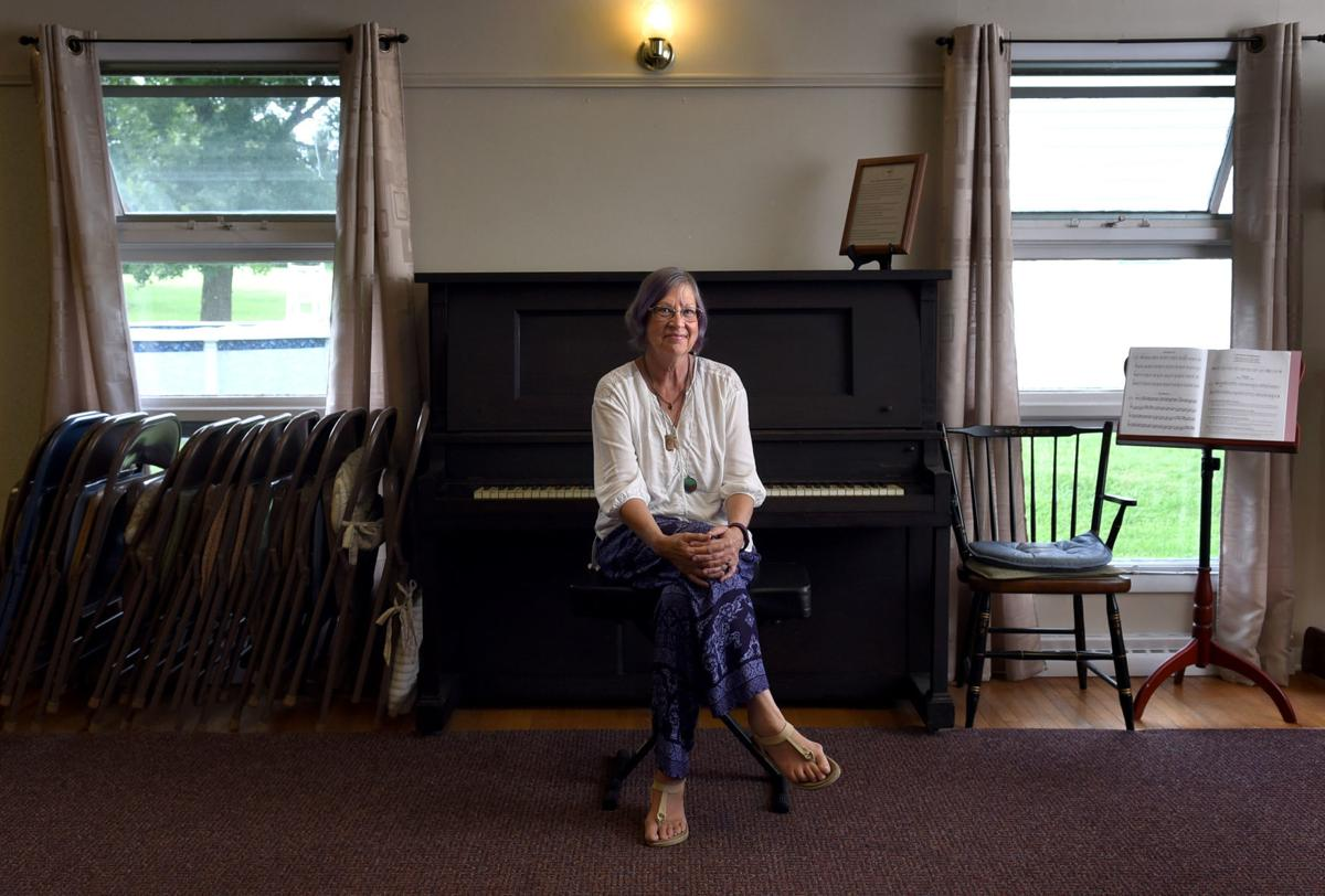 Piano teacher brings passion, 40-plus years of experience Auburn
