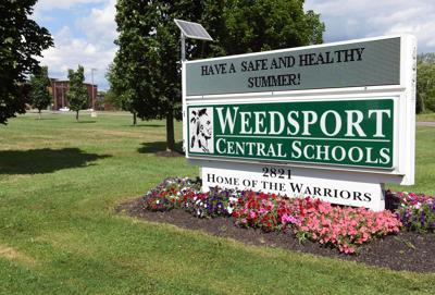Weedsport schools