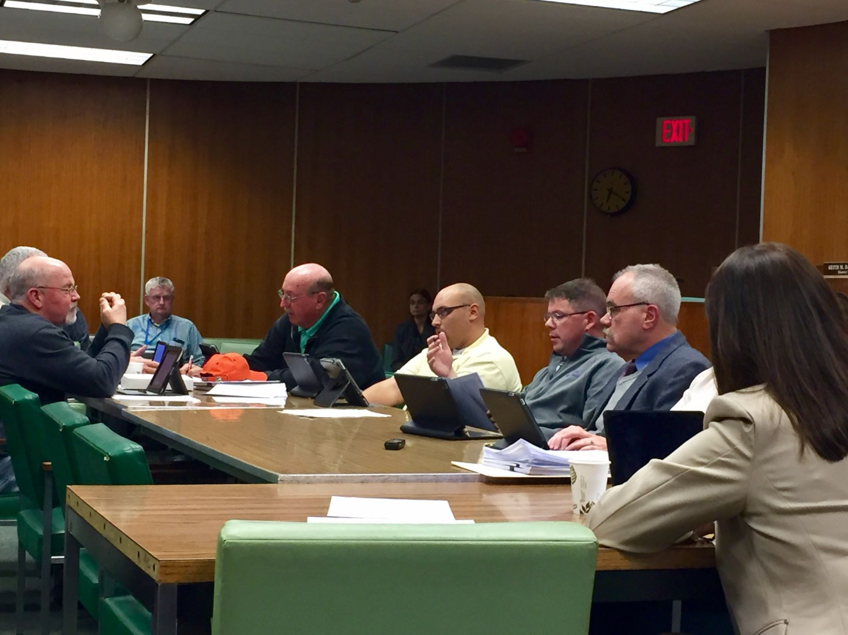 Cayuga County could implement hiring freeze while assessing