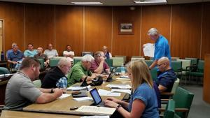 Cayuga County Department of Public Works Director resigns unexpectedly