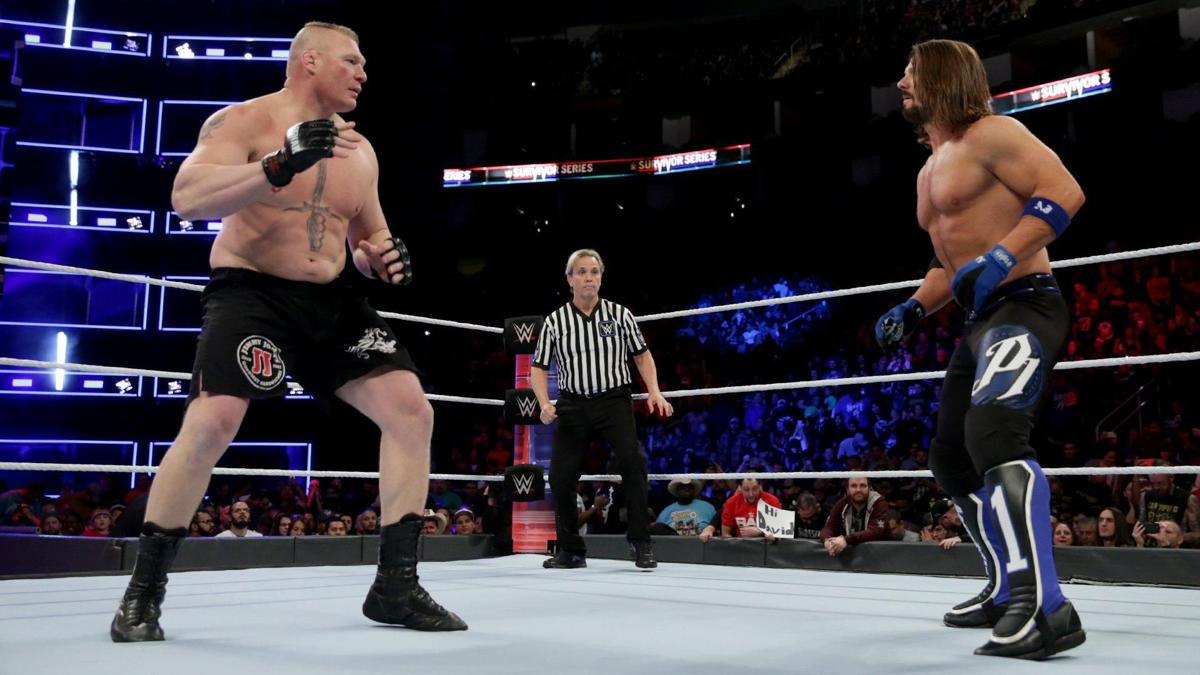 WWE: How the return of Dean Ambrose could save Roman Reigns