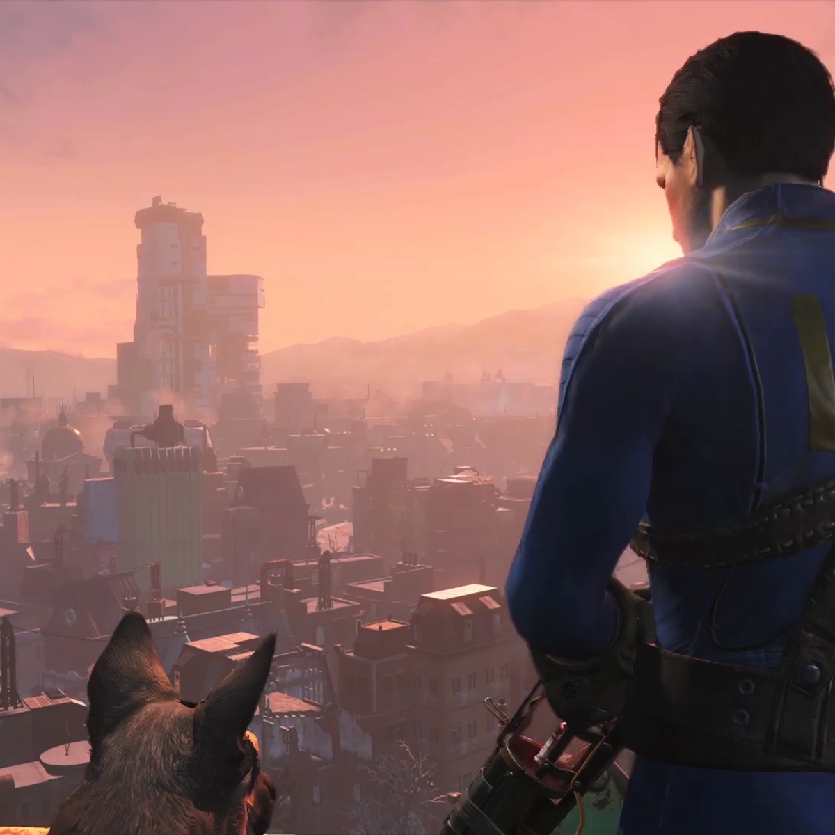 Fallout 4' after 60 hours: 10 thoughts on performance, story