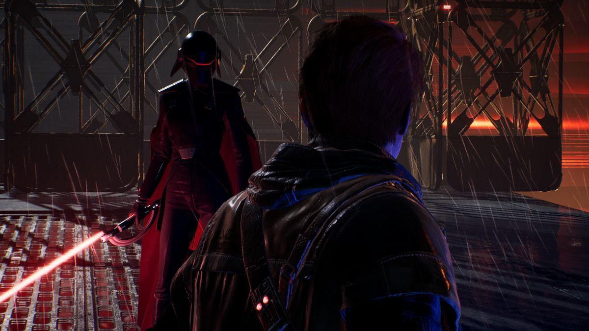 Star Wars Jedi Fallen Order Ps4 Review Bringing Balance Entertainment Auburnpub Com