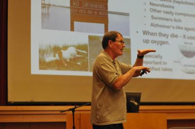 Dr. Greg Boyer