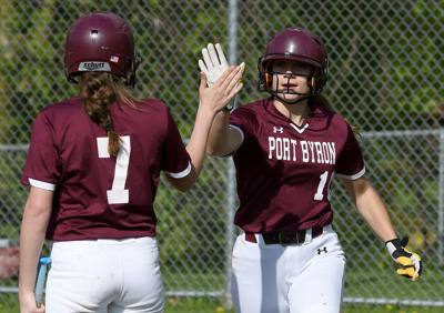 Port Byron Weedsport Softball 4.JPG